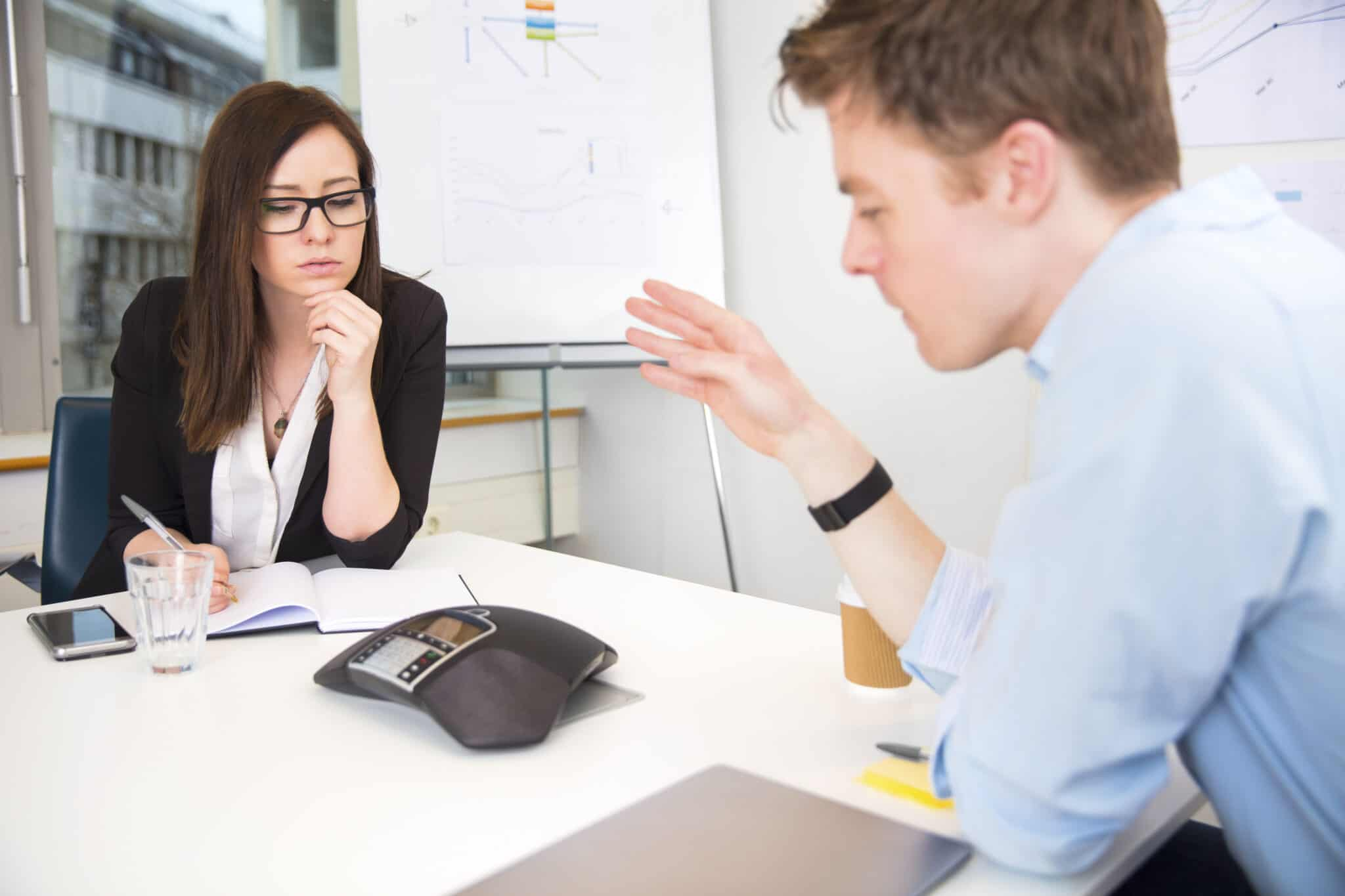 Read more about the article What to Consider When Deciding on a Phone System