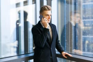 Simplify the World of Work with Unified Communications