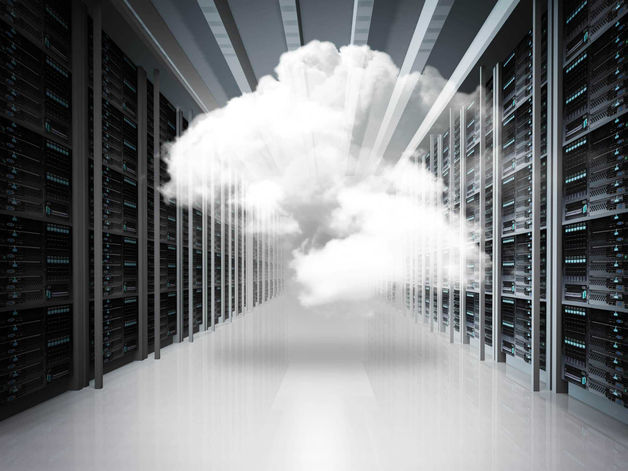 The Move to Cloud Networking Makes Sense