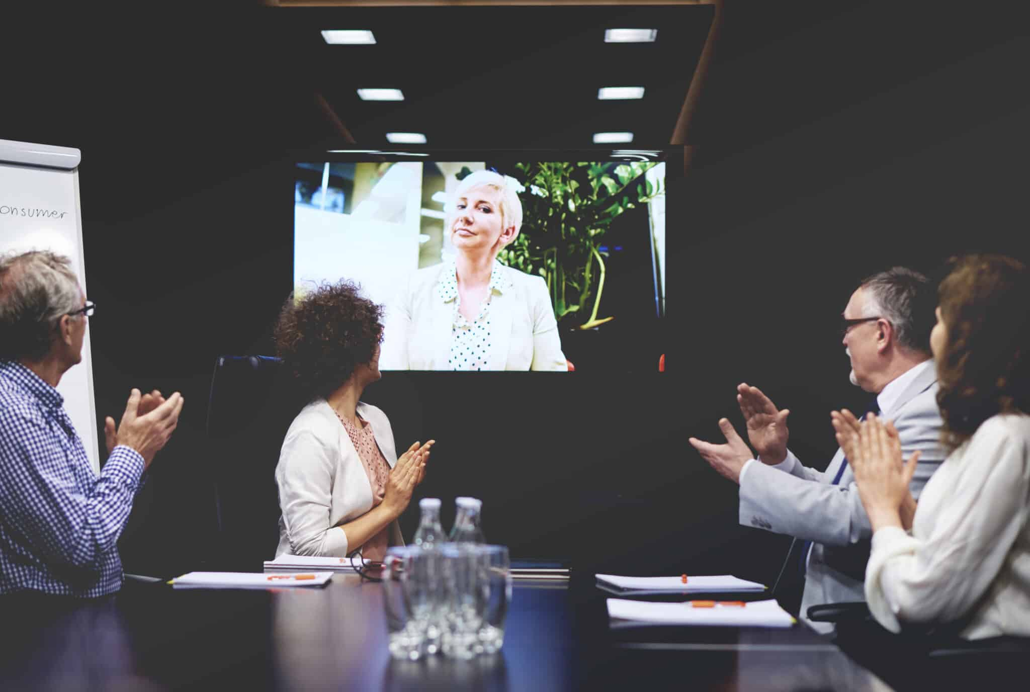 Read more about the article Things To Consider When Deciding Between Popular Video Conferencing Platforms
